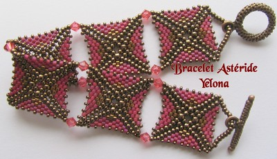 Seed Beads Bracelets Featured Tutorials