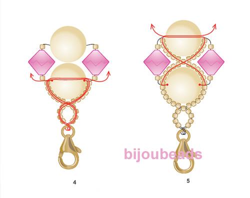 Over 50 Free Bracelet Patterns
