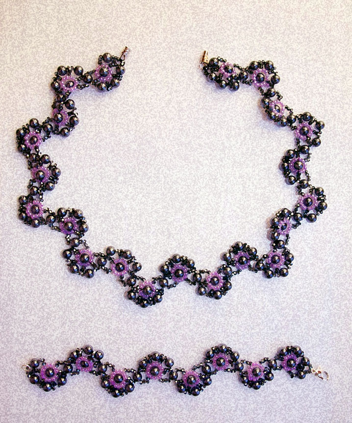 fox bead pattern seed bead jewelrypatterns diy jewelry