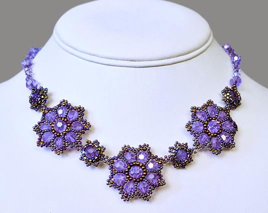 free seed bead weaving patterns jewelry