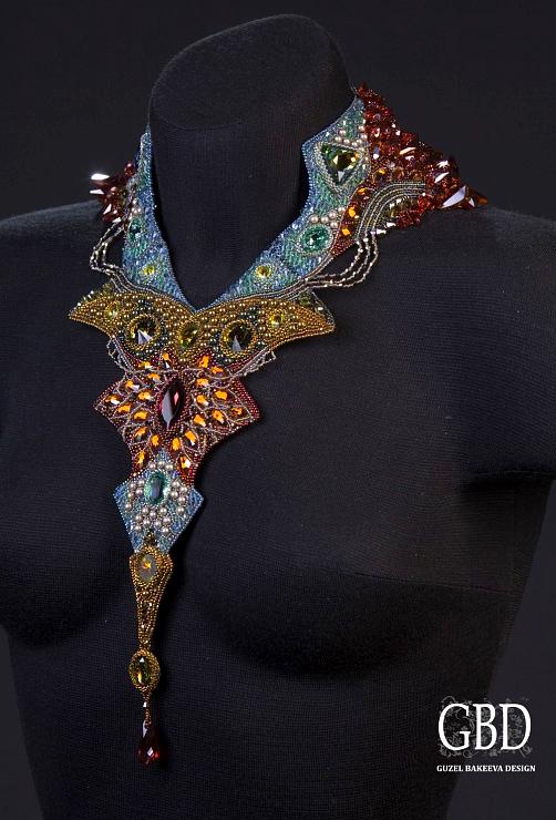details about winner of bead dreams 2012 predator