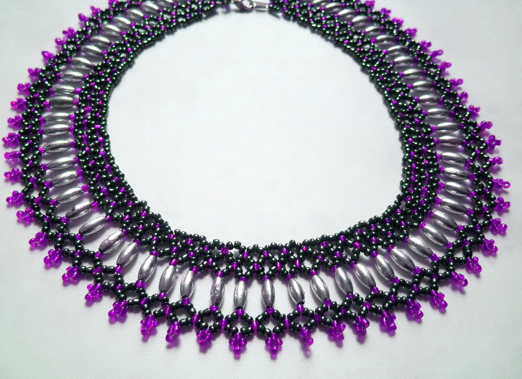 Beads collection of seed bead rings free patterns free instructional
