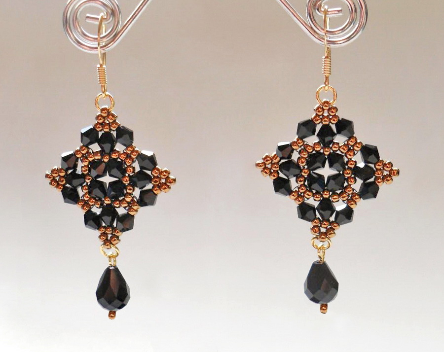 beading patterns beading and diy jewelry on