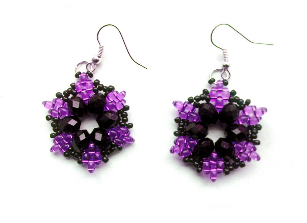 free-beading-pattern-earrings-twin-2