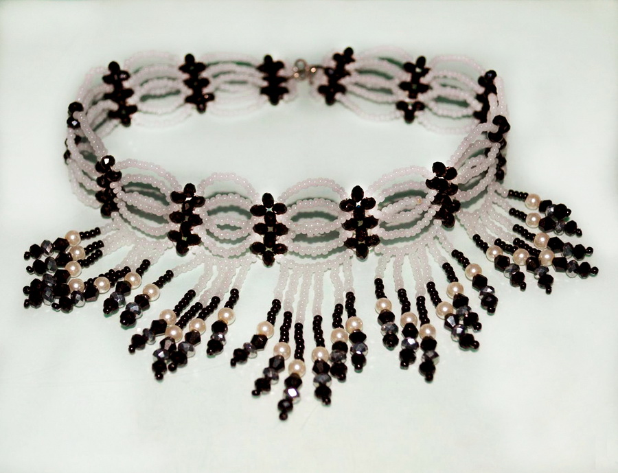 free-beading-pattern-necklace-choker-1