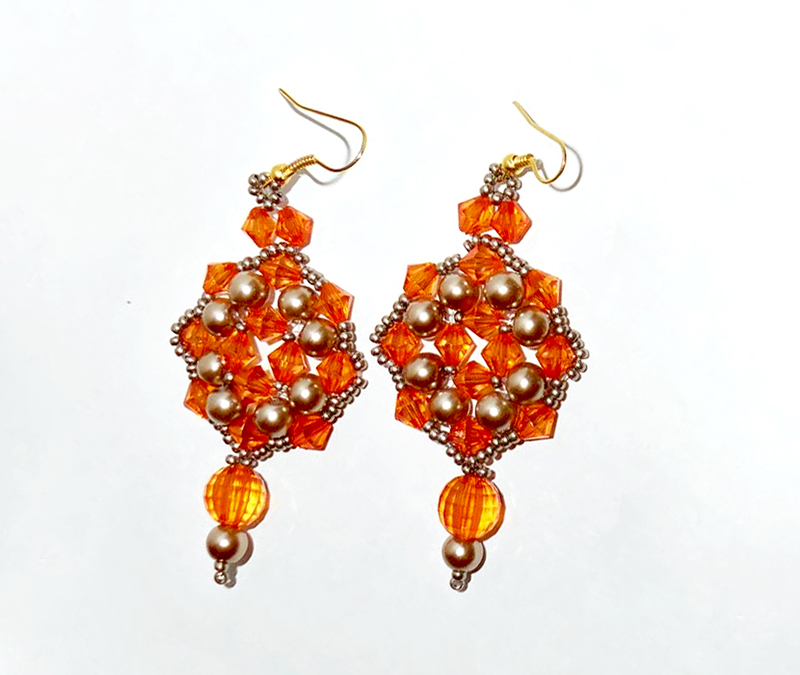 free-pattern-beaded earrings-1