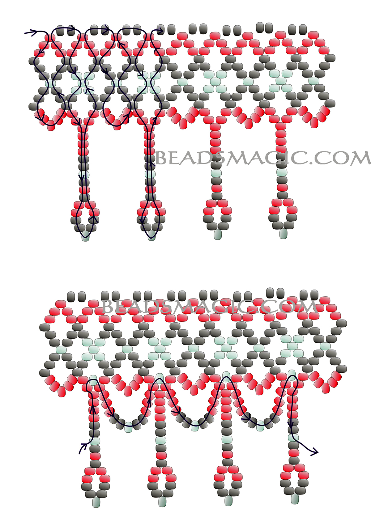 free-tutorial-pattern-beaded-necklace-2