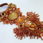 Beautiful jewelry by Ksenia Burzalova - 4