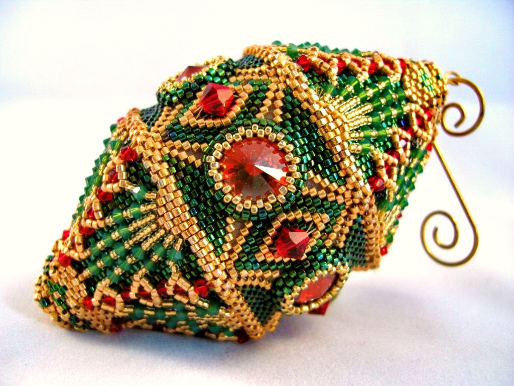 Practical Beading Projects from Beadwork Samples