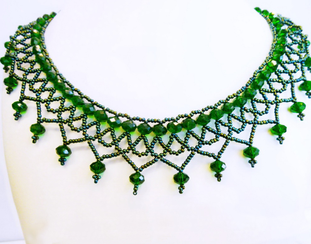 free-beading-pattern-necklace-tutorial-instructions-1