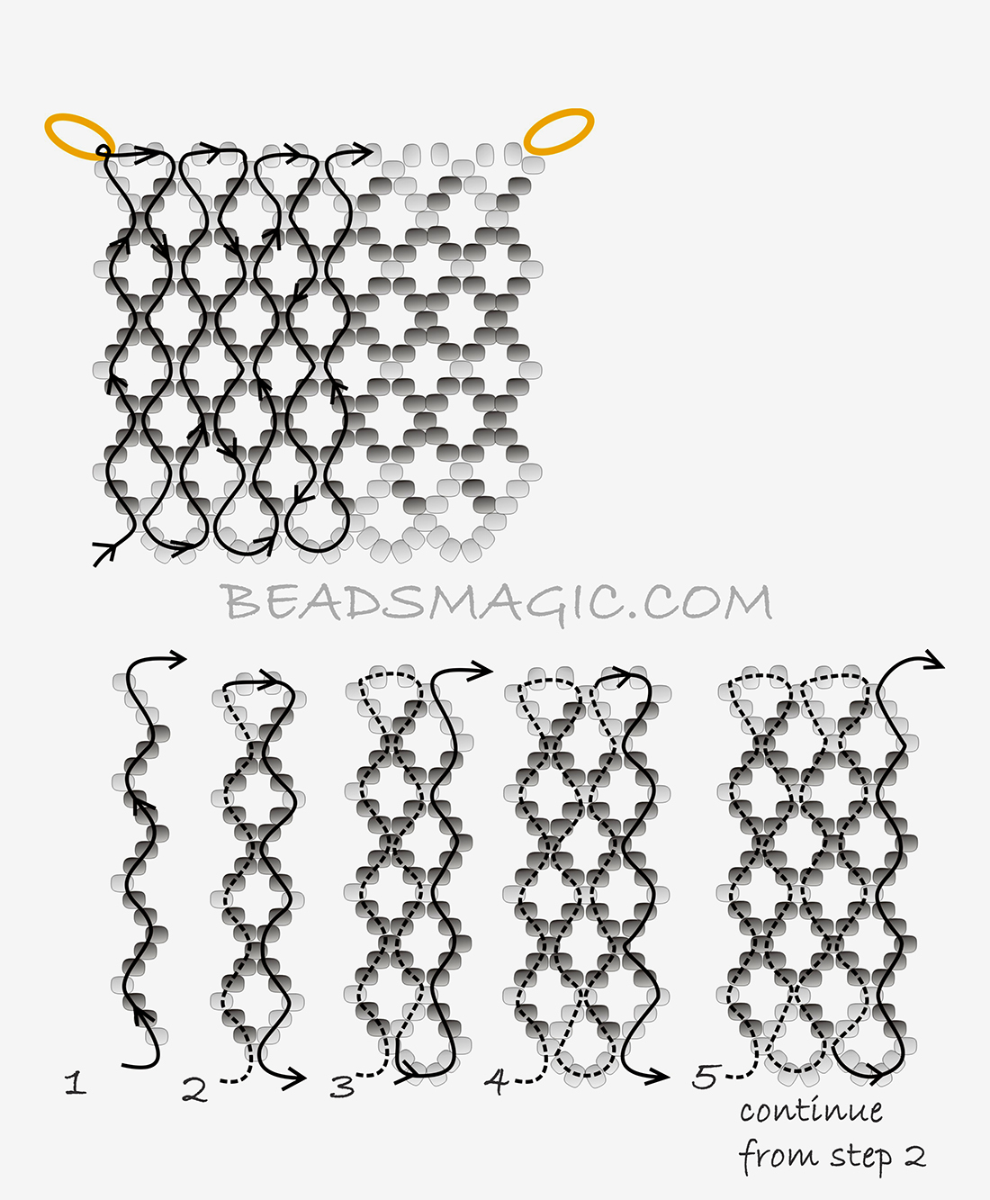 free-beading-necklace-tutorial-pattern-tila-drops-2-1