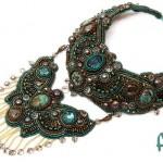 Beautiful jewelry by Tatiana Konstantinova II