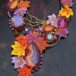 Beautiful Atumn inspiration jewelry (part 3)