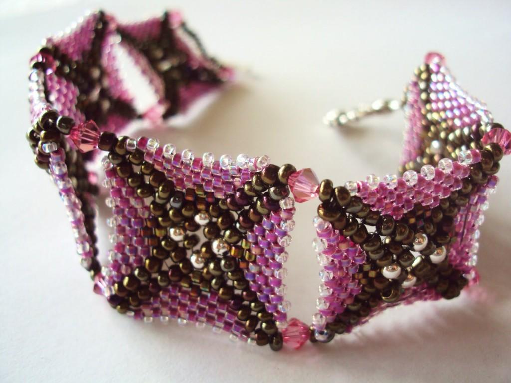 bracelet asteride