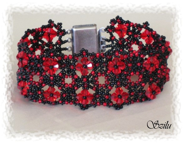 free pattern for bracelet