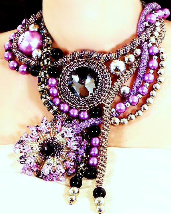 tamuna beads