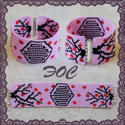 peyot bracelet