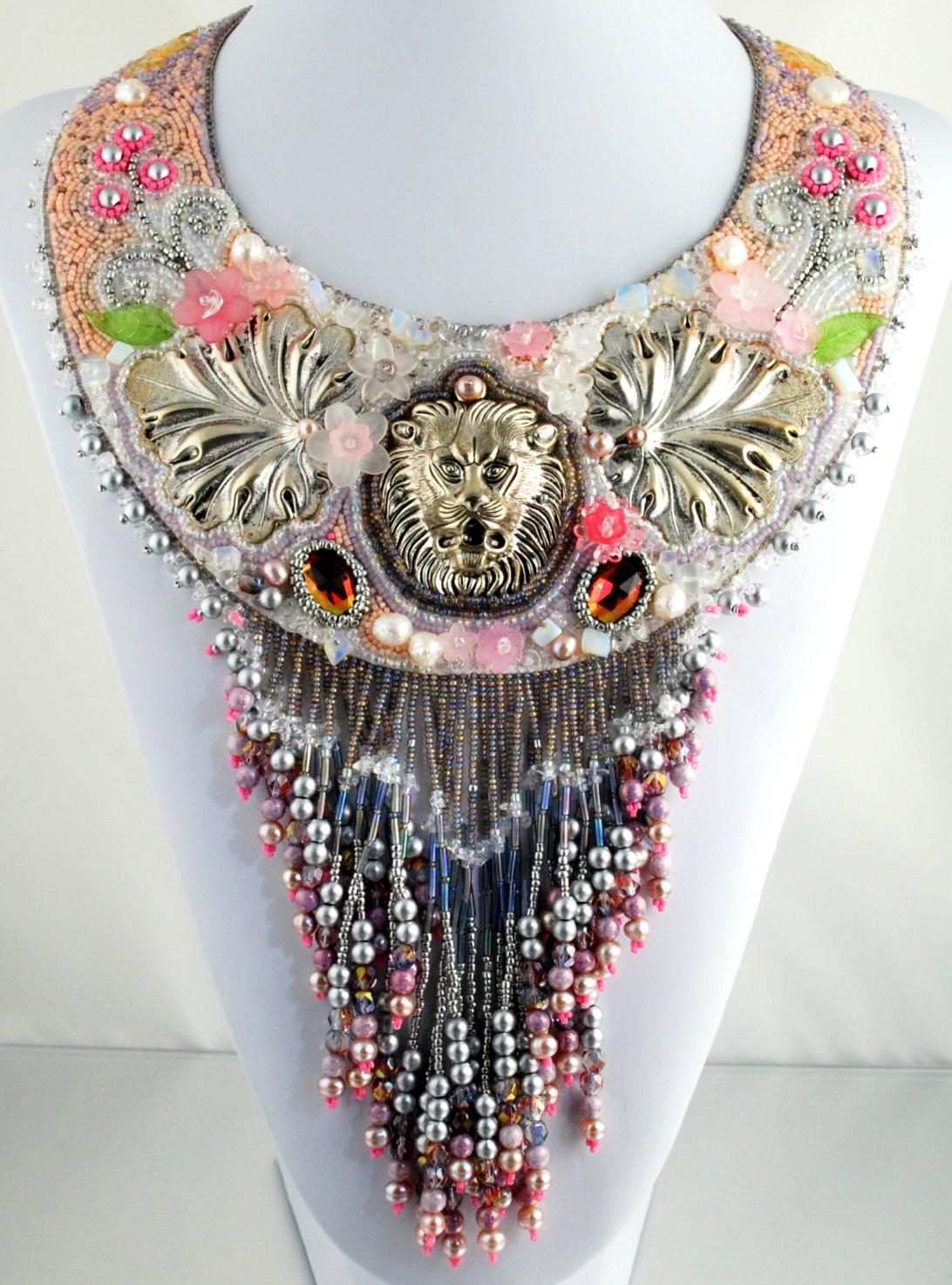Beautiful Jewelry By Doro Soucy Beads Magic