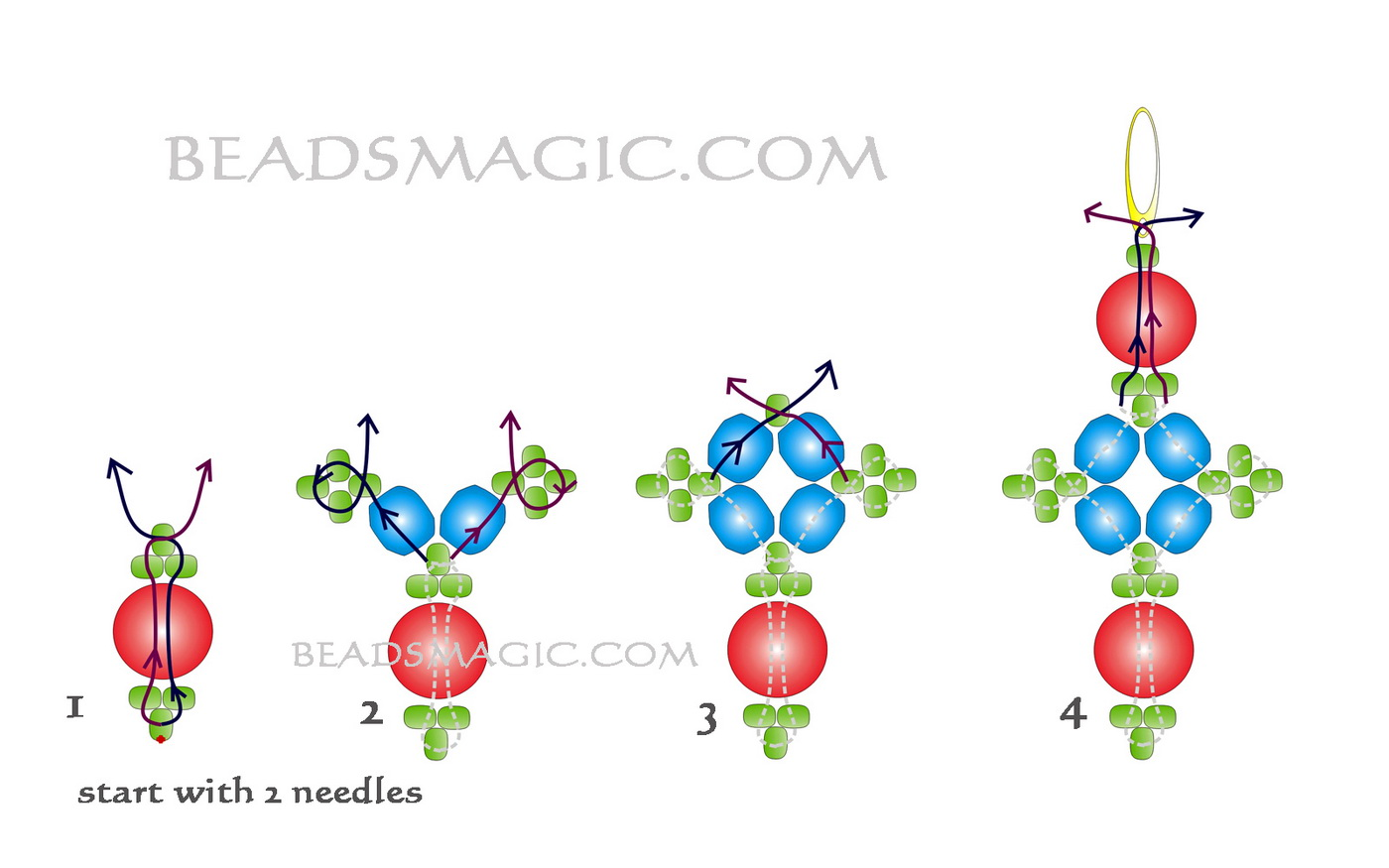 free-tutorial-beading-earrings-2