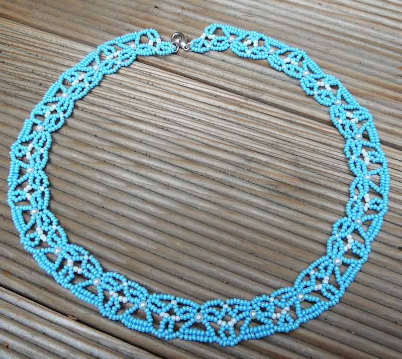 necklace-pattern