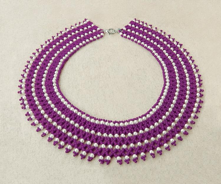 free-beading-necklace-tutorial-1
