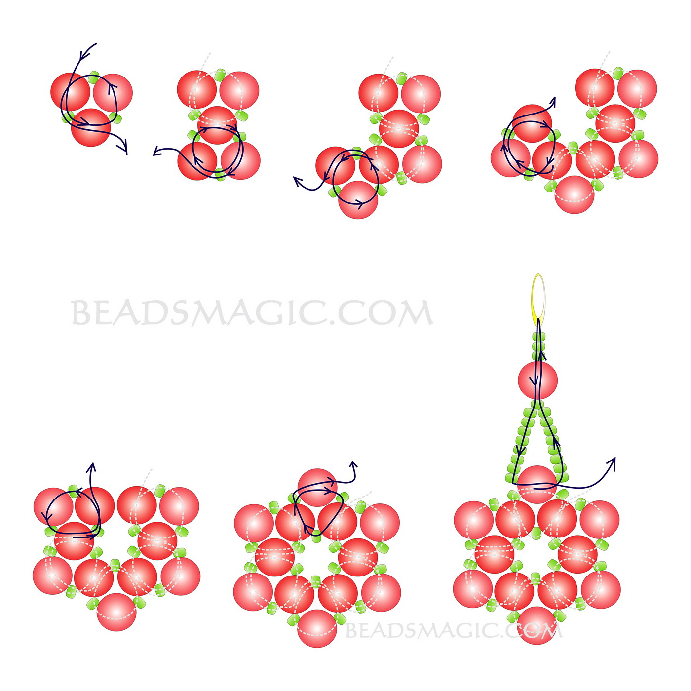 free-beading-earrings-pattern-2