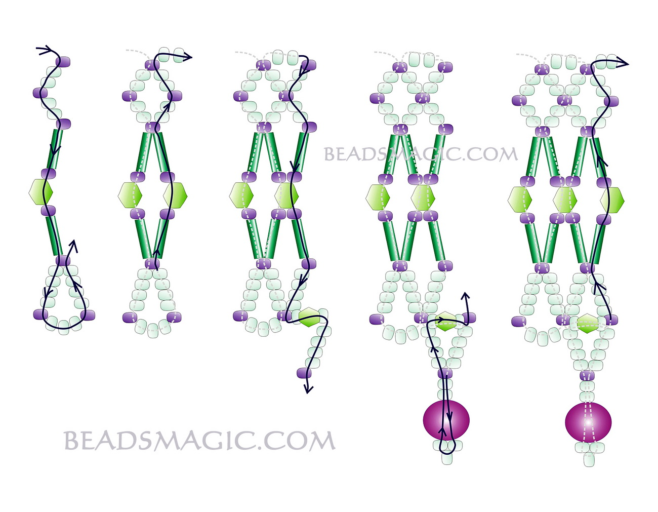 free-beading-necklace-tutorial-3-2