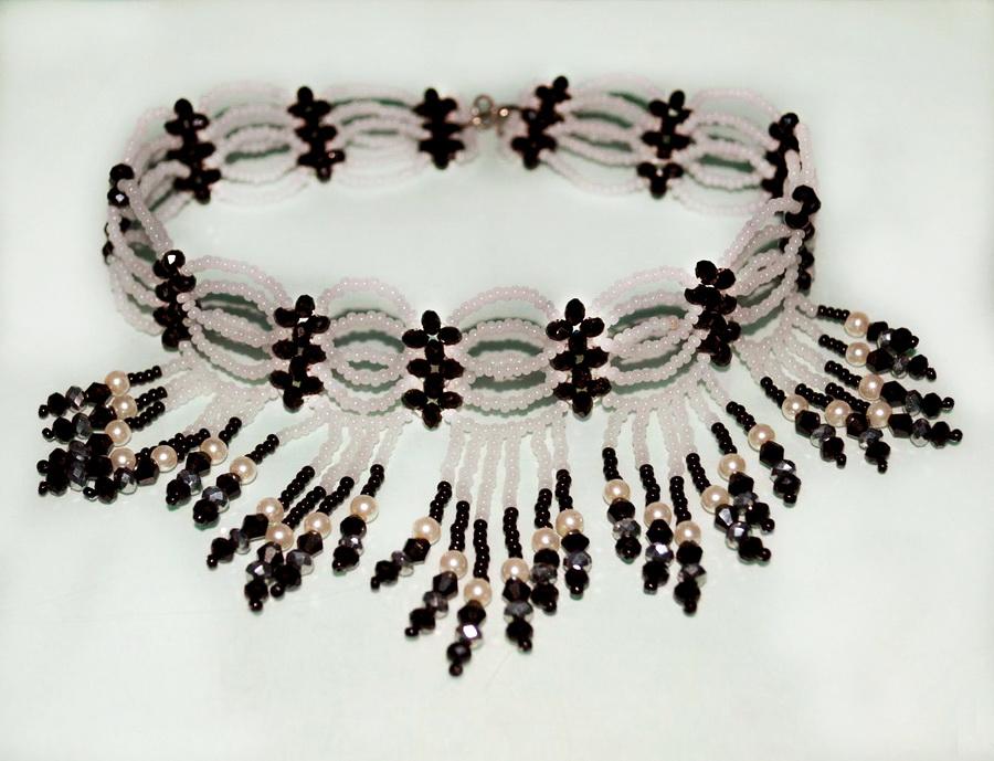 free-beading-pattern-necklace-choker-1