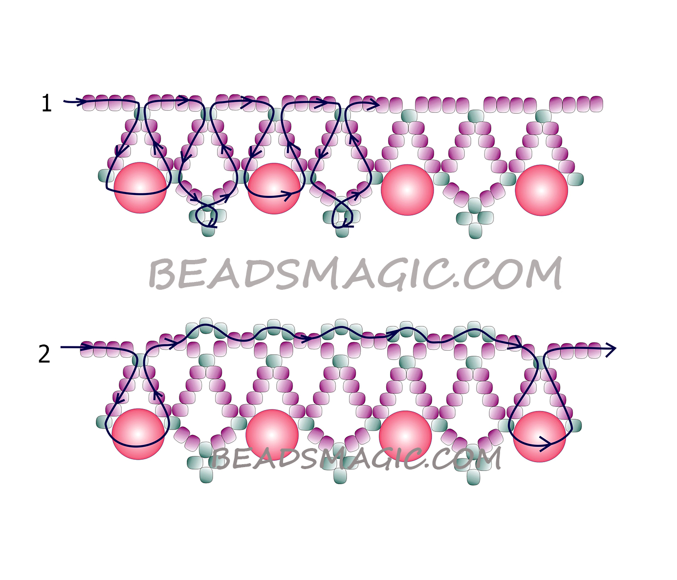 free-beaded-necklace-pattern-2