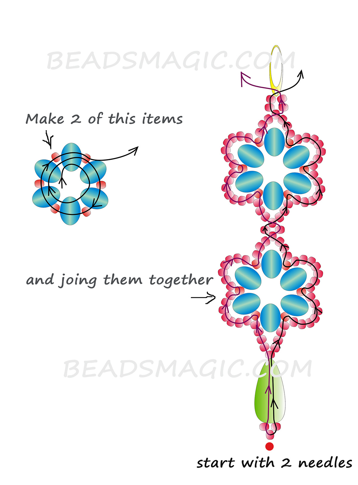 free-beaded-earrings-pattern-2