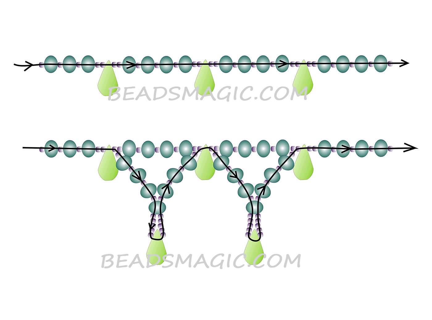 free-pattern-beaded-necklace-2