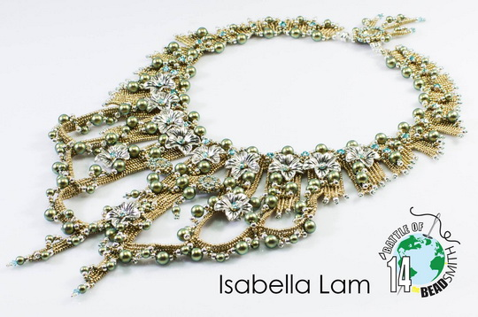 Isabella Lam