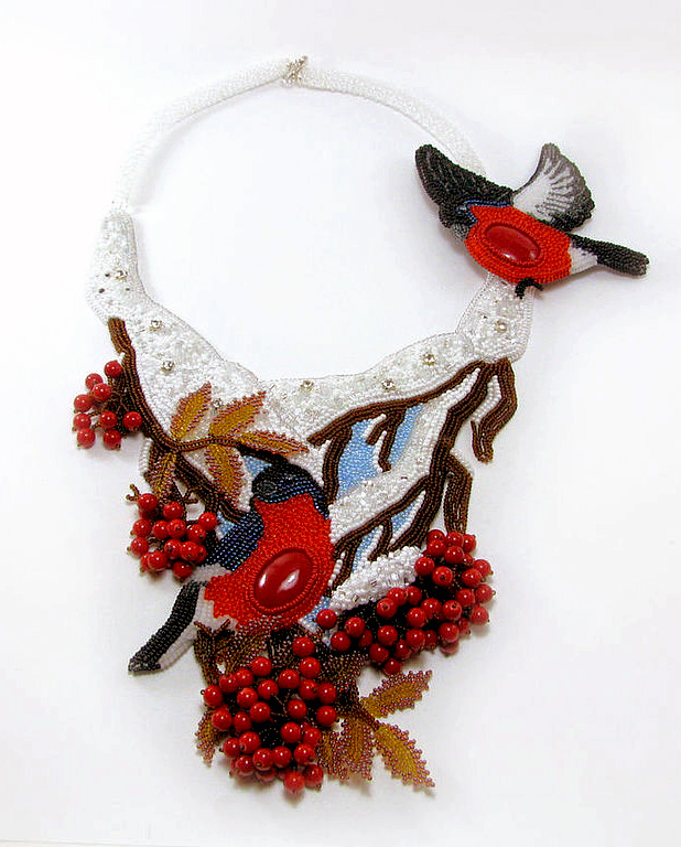 Design of the day – necklace Rowan´s Kingdom