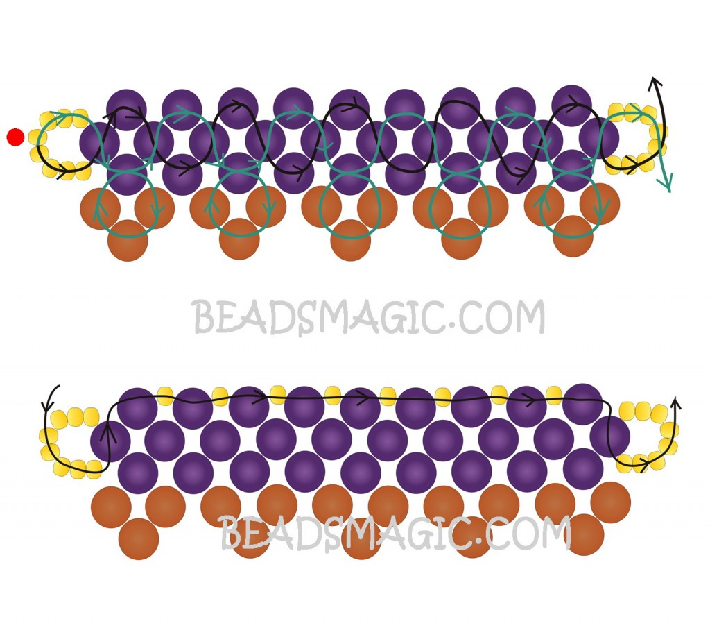 free-pattern-beading-necklace-tutorial-2-0