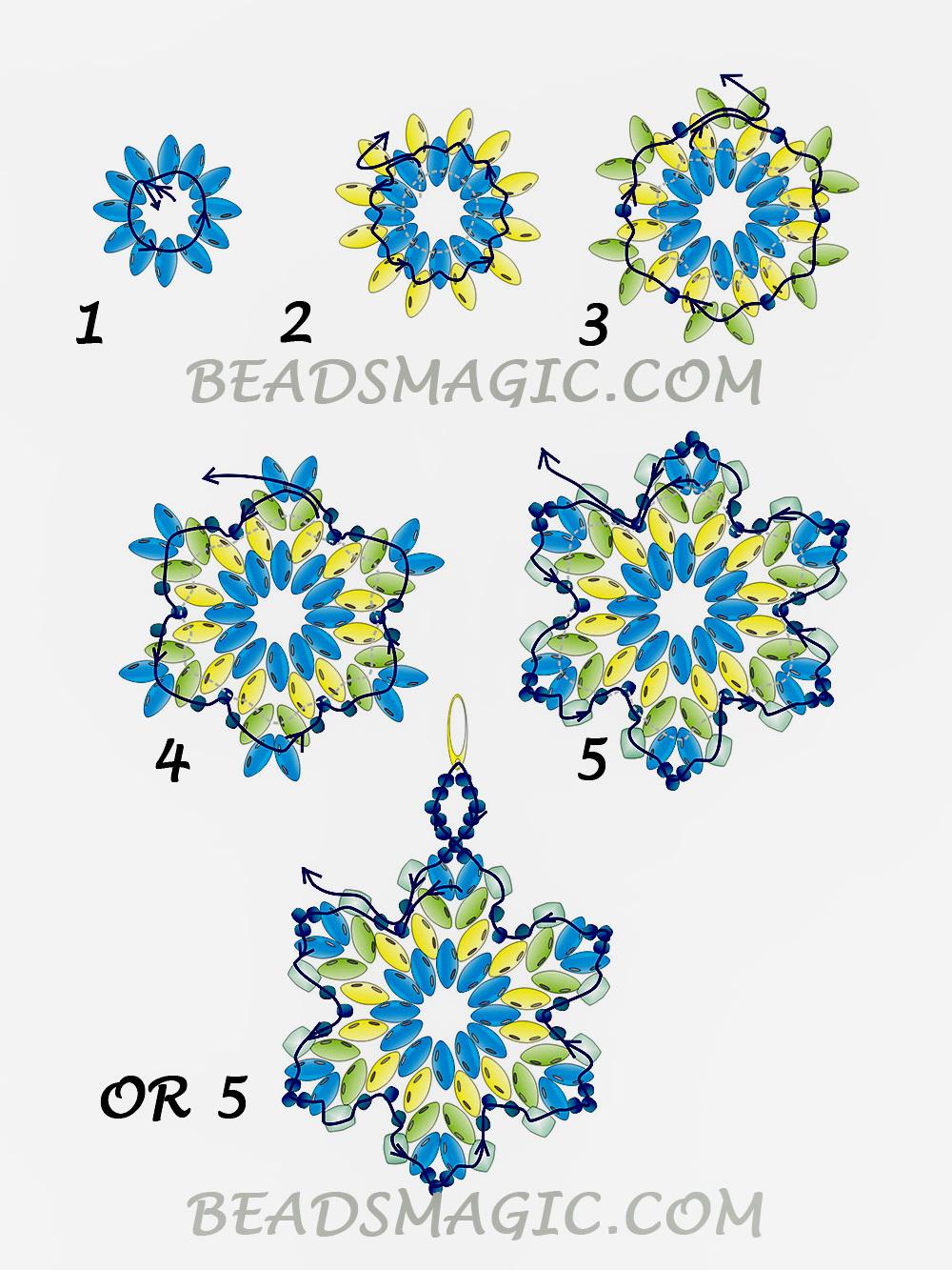 free-pattern-beaded-earrings-tutorial-superduo-2