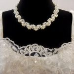 Free pattern for necklace Novia
