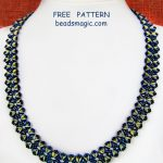 Free pattern with Super Duo Duet Ciena