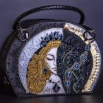 The most amazing beaded bags of Russian artists