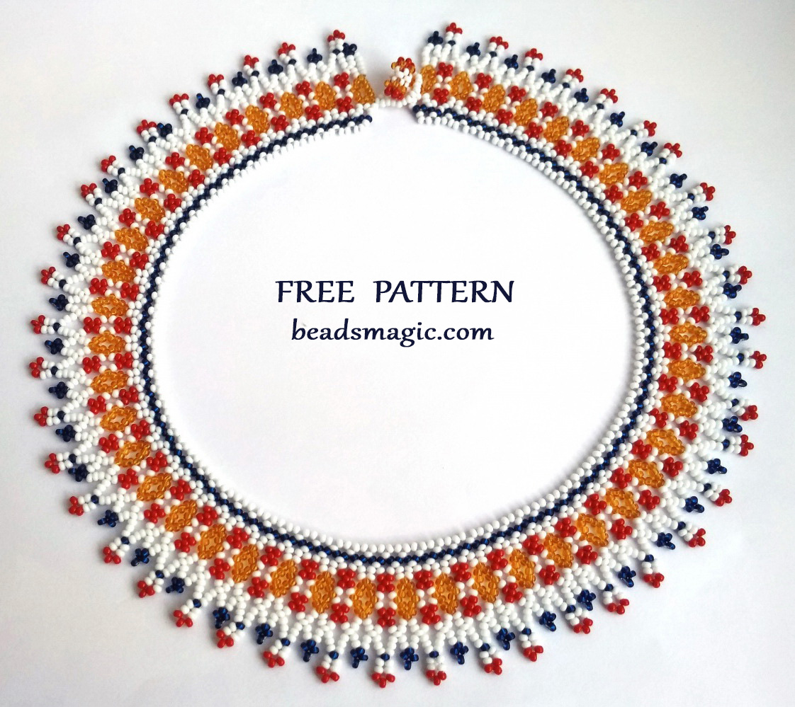 Beading Patterns in This Category